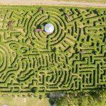 csillagösvény labirintus